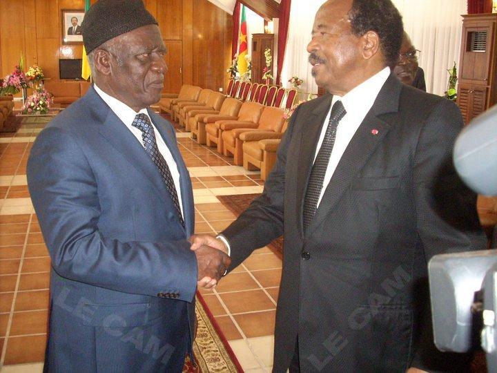 Cameroun- Sénatoriales : Le partage Rdpc-Sdf qui soulève de sérieuses interrogations